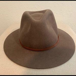 Brixton women's fedora hat